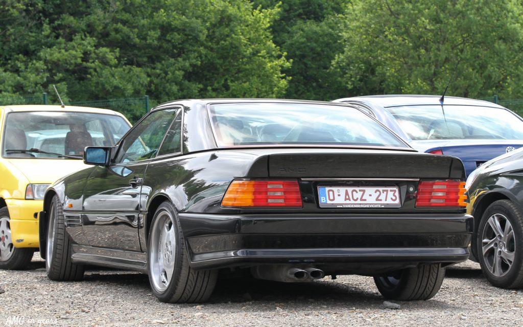 SL 60 AMG