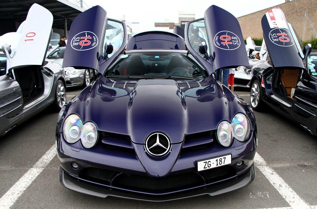 SLR 722