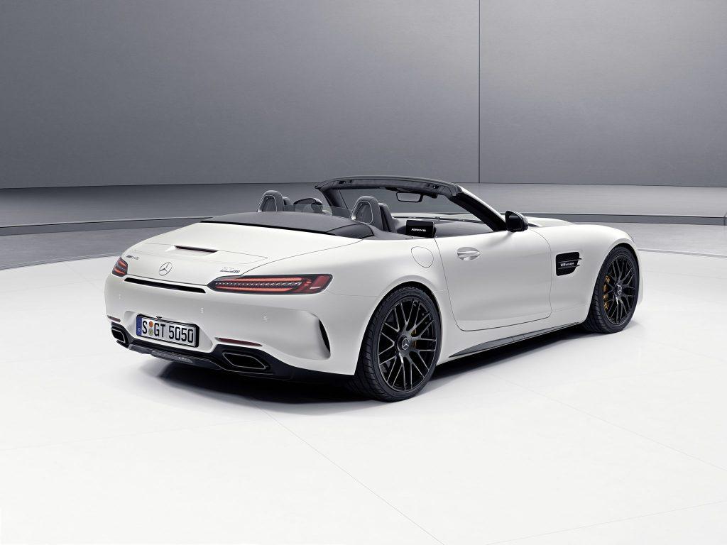 GT C Edition 50