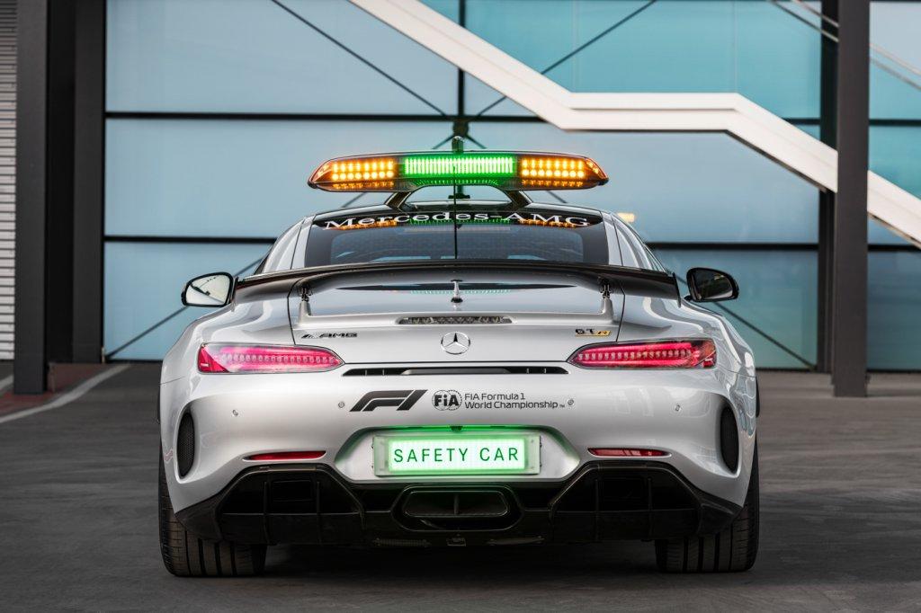 AMG GT R F1