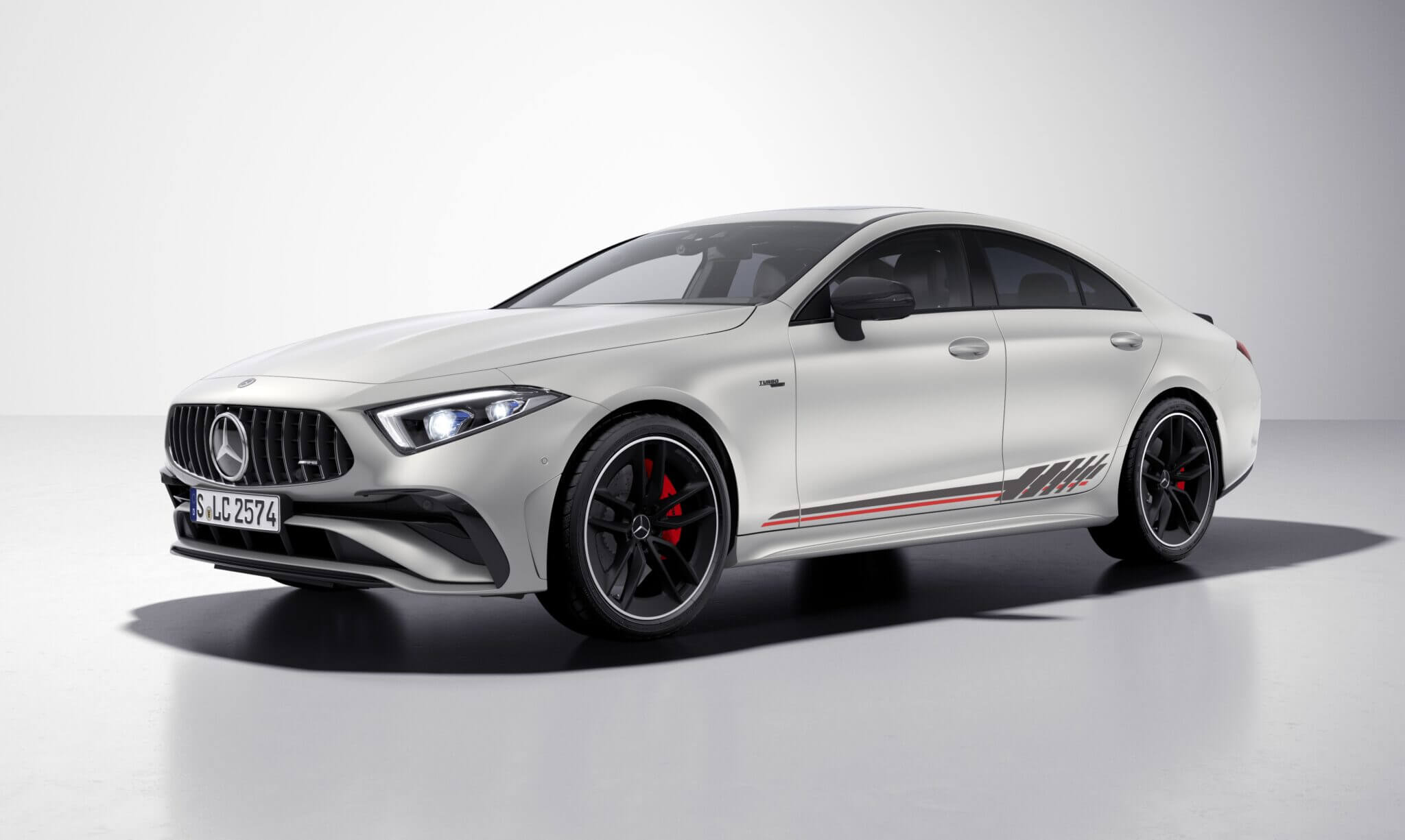 CLS 53 Limited Edition