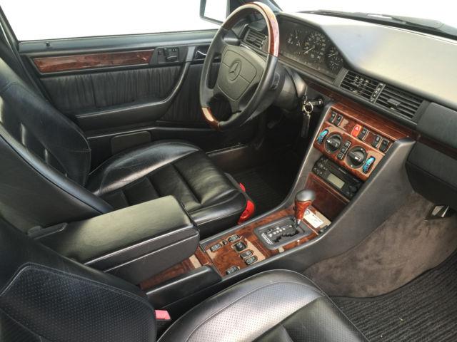 E 60 AMG