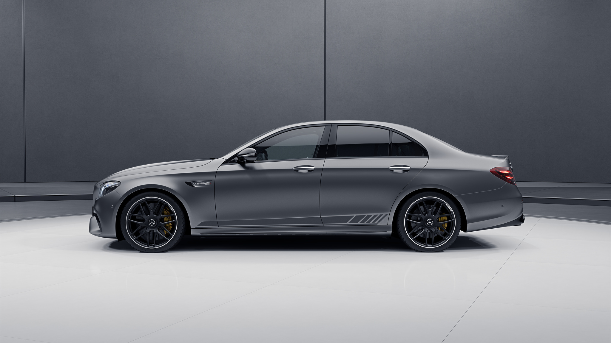 Mercedes Amg E 63 S Amg 4matic Edition 1 Who Dares