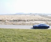Test Drive: Mercedes-AMG GT 63 S 4MATIC+ Fourdoor Coupé X190