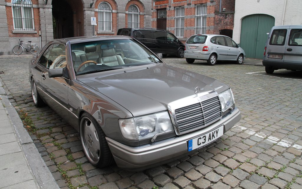 AMG 300 CE Special Edition