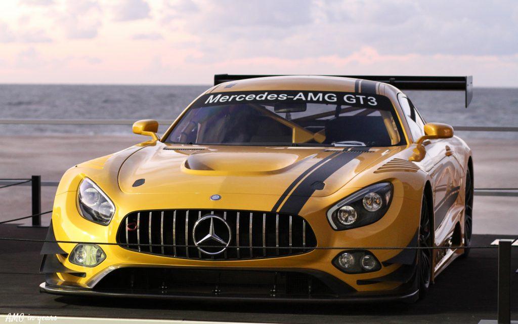 AMG GT3