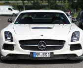 AMG of the month – SLS AMG Black Series