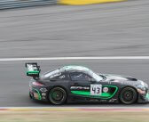 Mercedes-AMG at 24 hours of Spa-Francorchamps