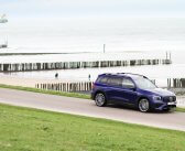 Test Drive: Mercedes-AMG GLB 35 4MATIC – For family and friends