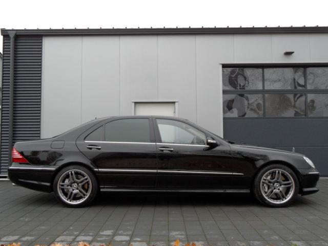 S 65 AMG